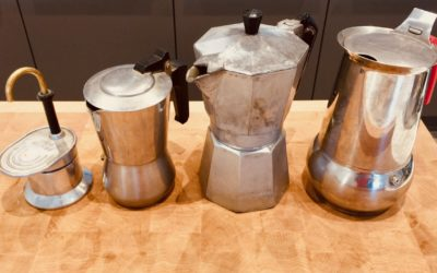 Conseil d'expert : 12 étapes pour préparer son café avec une cafetière italienne