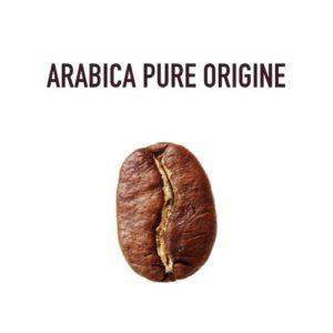 Arabica pure origine