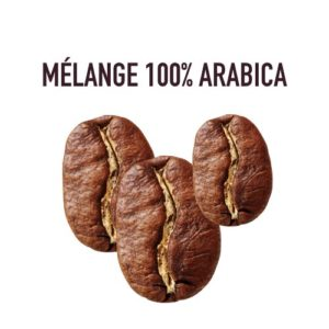 Mélange 100% Arabica